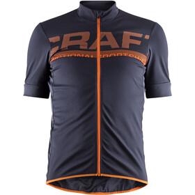 Craft Reel Jersey Men Gravel/Pump